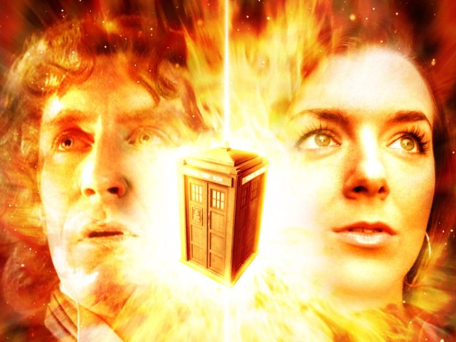 The Best Doctor Who Companion You've Probably Never Heard of Is Coming Back