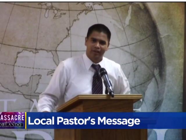 California Pastor en Orlando, Fla., Disparos en masa: 'La tragedia es que más de ellos no murieron'