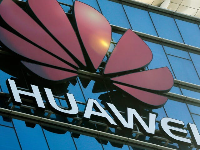 Huawei's Wild Week Ends With Canada Approving Extradition Hearing for Top Executive