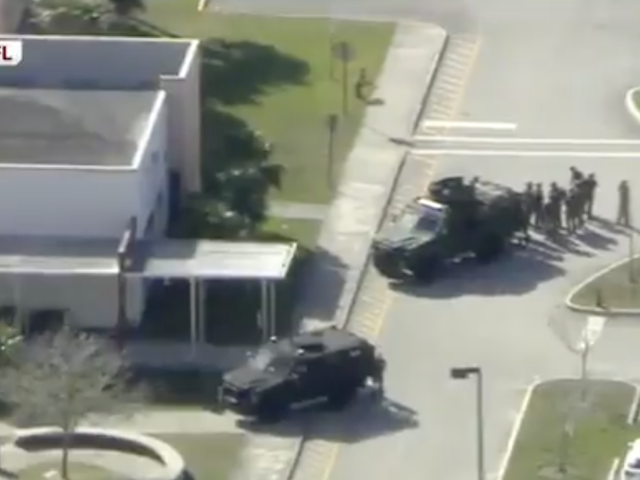17 Reported Dead in Fatal Florida High School Shooting; More Injured
