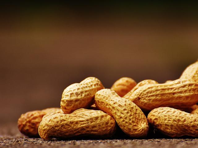 Τα πακέτα φυστικιών πιθανότατα εμποδίζουν τις αλλεργίες με φυστίκια-όπως και το φυστικοβούτυρο, πιθανώς