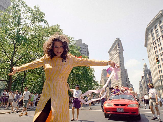 Marsha P. Johnson and Sylvia Rivera Are Finally Getting Monuments in New York
