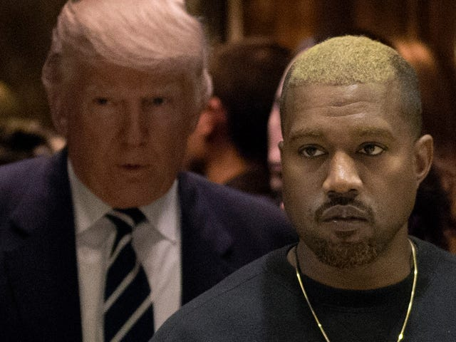 Twitter: Kanye Allegedly Losing 9 Million Followers Was an 'Inconsistency,' Not That Other Thing