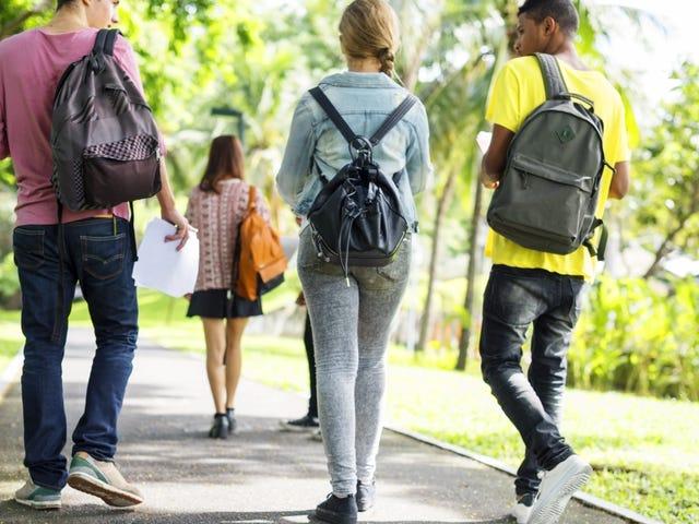 El mejor consejo de regreso a la escuela para adolescentes, según Reddit