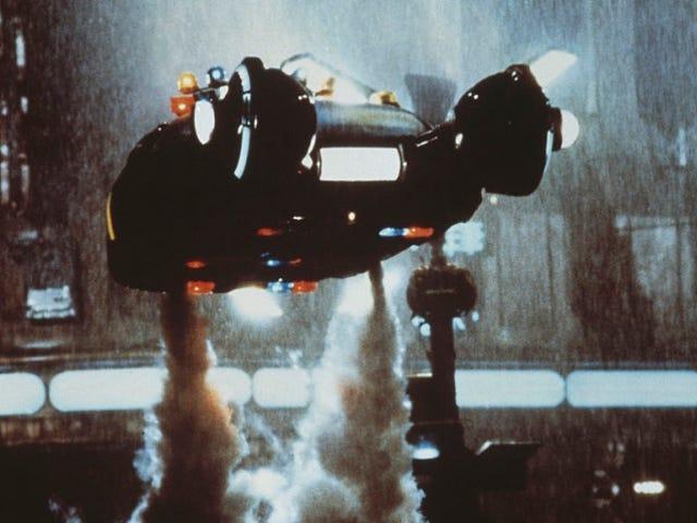 Set Worker Dies in Blade Runner 2Accident