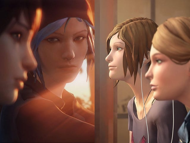 Both Life Is Strange Games Are On Sale Today