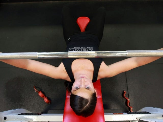How to Stick With a Fitness Routine When You Haven't Seen Progress Yet