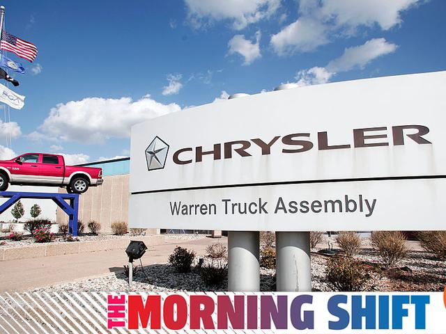 Naib Presiden UAW Dihukum Dalam Skandal Rasuah Utama Dengan Fiat Chrysler