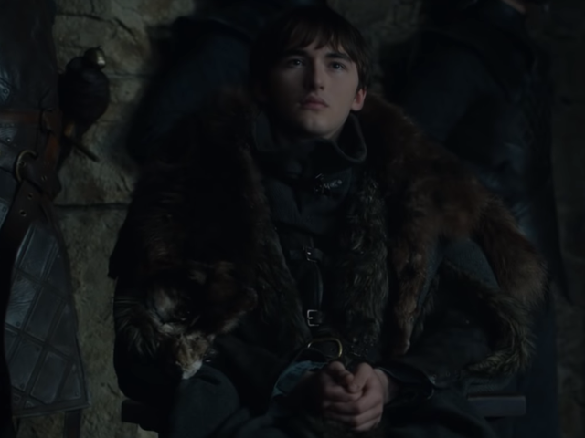 Game of Thrones thúc như thế nào?