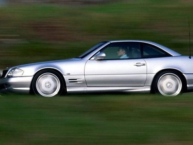 The Case For Buying A Fake Sports Car