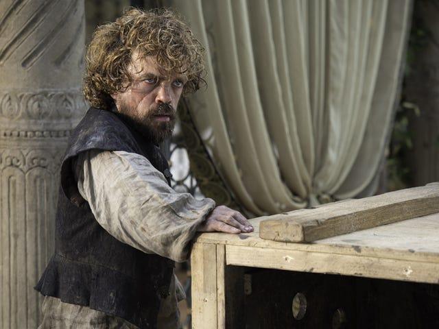 Game Of Thrones , यह आपको जीतता है और आप मर जाते हैं
