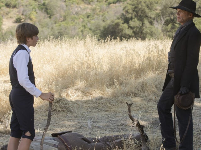 Watch: Welcome to TheoryWorld, Where io9 Dives Into All ofWestworld'sFan Theories