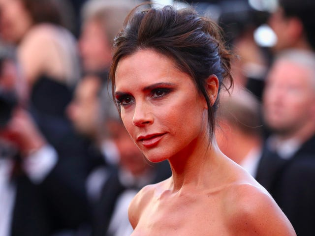 Victoria Beckham Is Doing a Target Capsule Collection That Includes Baby Clothes