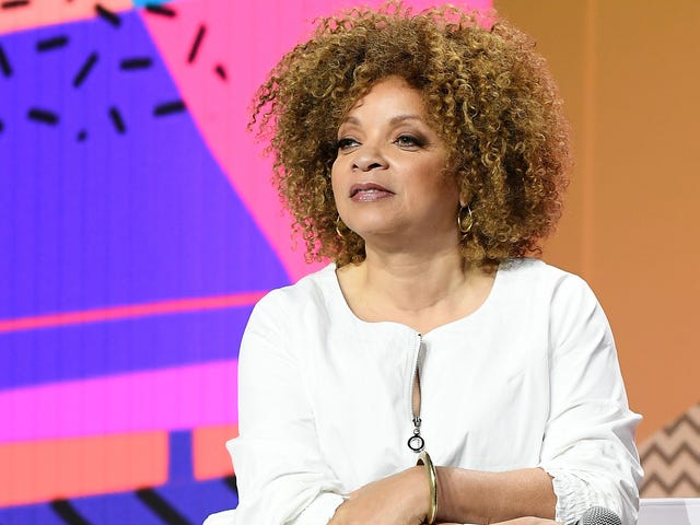 This Is Not a Drill: If You Act Now,Black Panther Designer Ruth E. Carter Could Costume You for Halloween!