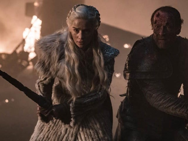 """El director de la épica batalla contra los caminantes blancos en Juego de Tronos afirma que """"quería matar a todos"""""""