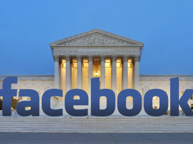 What Today's Facebook Supreme Court Case Means for Free Speech Online