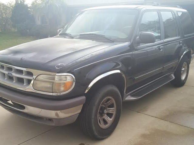 1996 Ford Explorer XLT V8: $600 NPOCP