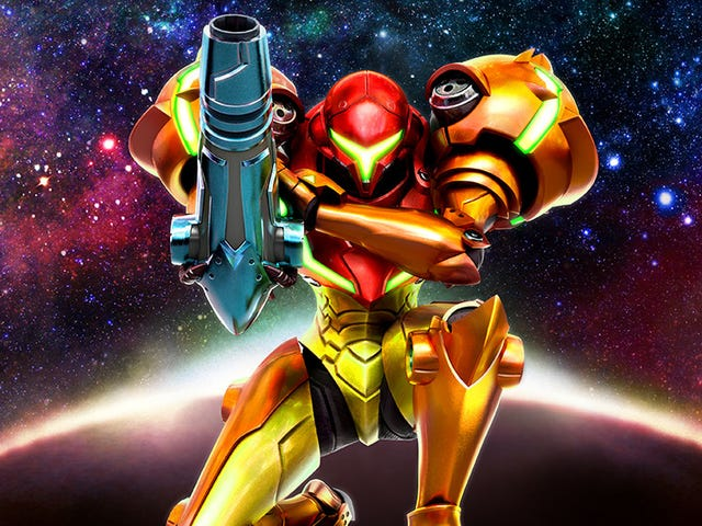 Why People Love Metroid So Much