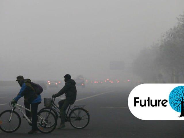 中国の新しい炭素誓約が米国のクリーンな電力計画に恥をかける