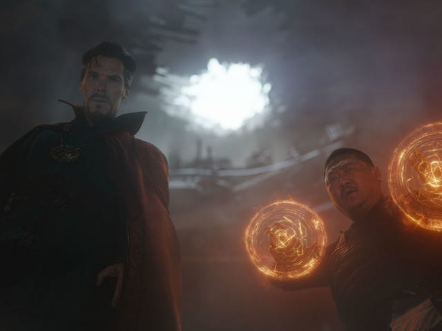 Phase 4 of the Marvel Cinematic Universe Will Add New Characters But Have a Familiar Structure