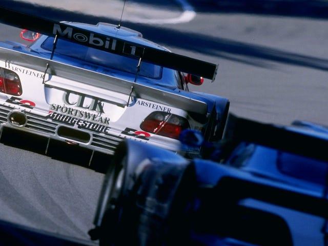 Toyota, McLaren, Aston Martin, Ferrari og Ford Enig på Hypercar Design for Racing Prototypes