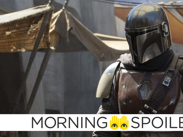 Werner Herzog Has a Tiny Tease for His Role in <i>The Mandalorian</i>