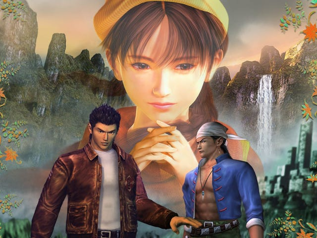 Nyren's Review: Shenmue II - An Amazing Journey
