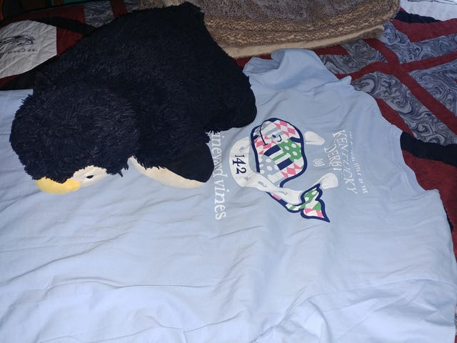 Unnecessary Clothes Shopping with Under_Score: It Came!
