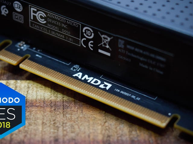 AMD Is Making a Really Great Case For Ditching Intel-based Computers