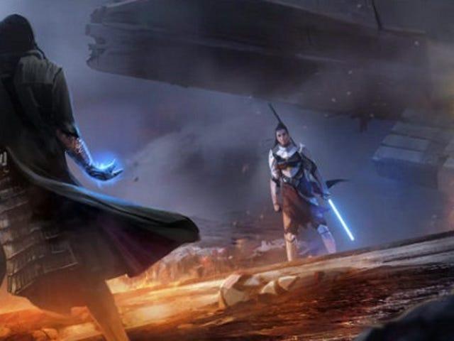 BioWare công bố mở rộng câu chuyện mới cho <i>The Old Republic</i>