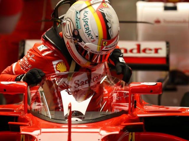 Red Bull Is F1 Gila Tidak Sekurang-kurangnya Memberi Mereka A Hat-Tip Untuk Idea Cermin