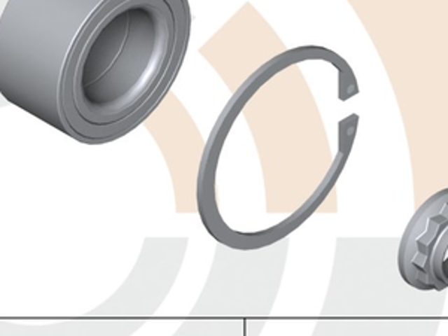 Wheel bearing help? -update
