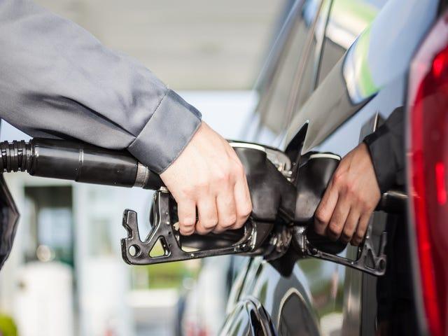 La gasolina prémium no tiene ningún beneficio para la Gran Mayoría de los motorses