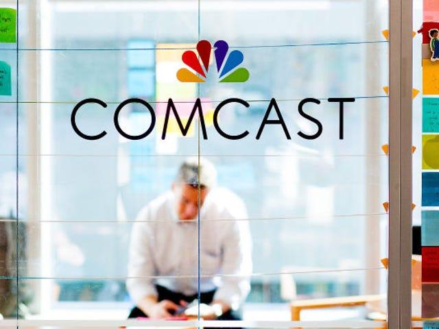 Comcast εμφανίζεται να είναι η ένεση Pop-up Browser σε Upsell Crappy Modem Deals