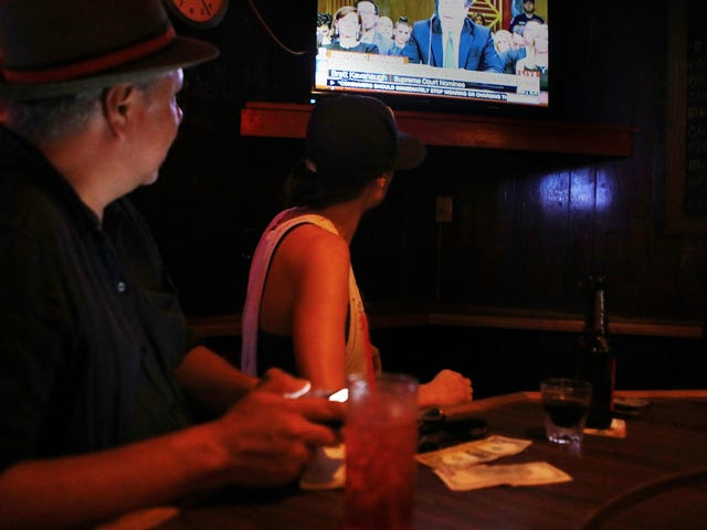 Report: Almost Every American Is Incapable of Staring at Just One Screen