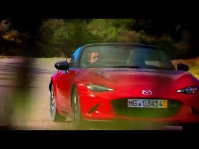 Top Gear V2 Is Still Really Really Good