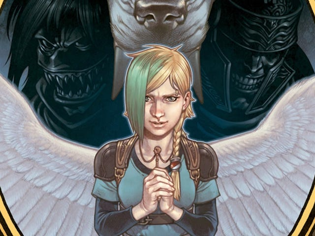For the First Time Ever, Locke & Key Has Been Ordered To Series