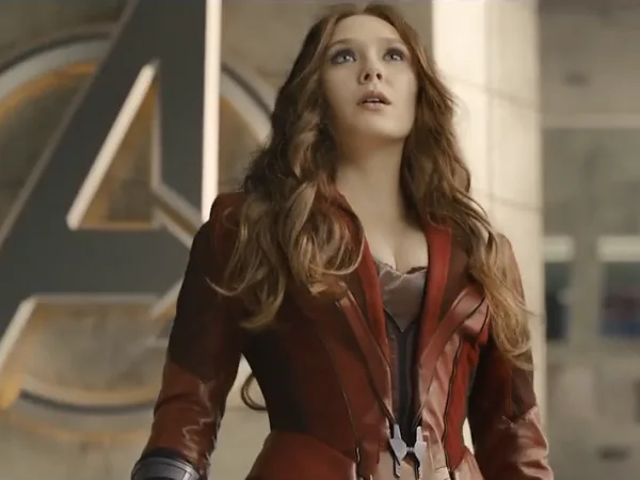 Elizabeth Olsen Once Had a 'Terrible' Audition for the Role of Daenerys in Game of Thrones