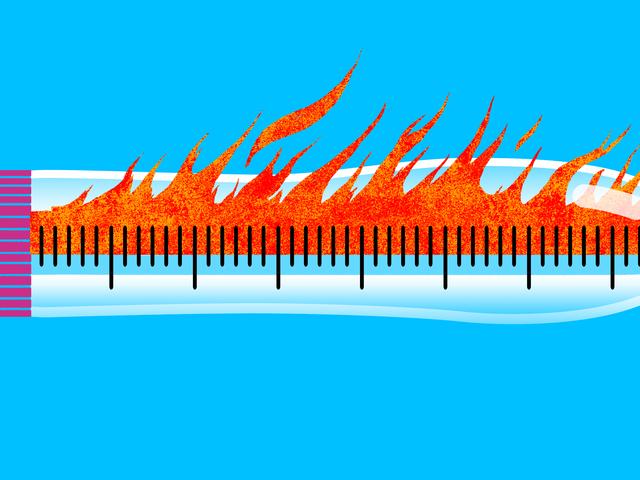 Dildos ve Çıplak Bağış Toplama İklim Krizinin Normları Nasıl Değiştirdiğini Gösteriyor