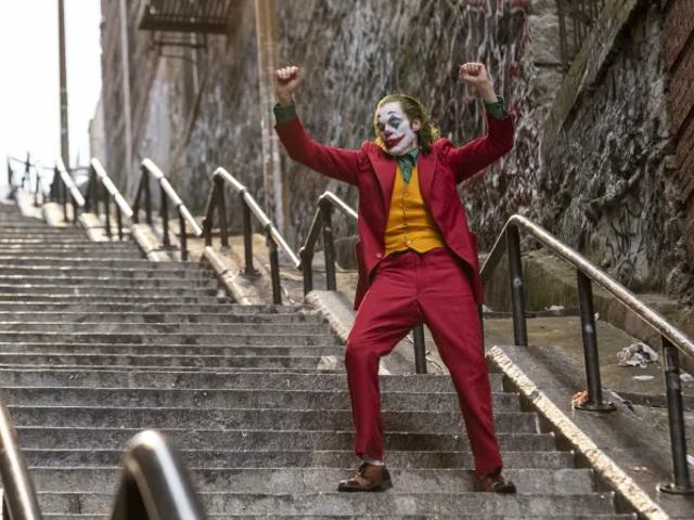 Joker's Trick: Todd Phillips' Joker Takes Home the Highest Honor at the Venice Film Festival