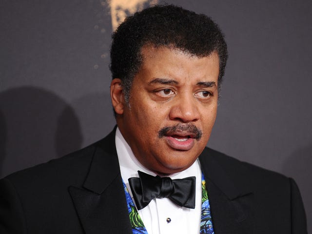 Neil deGrasse Tyson to return to Cosmos and StarTalk after assault investigation