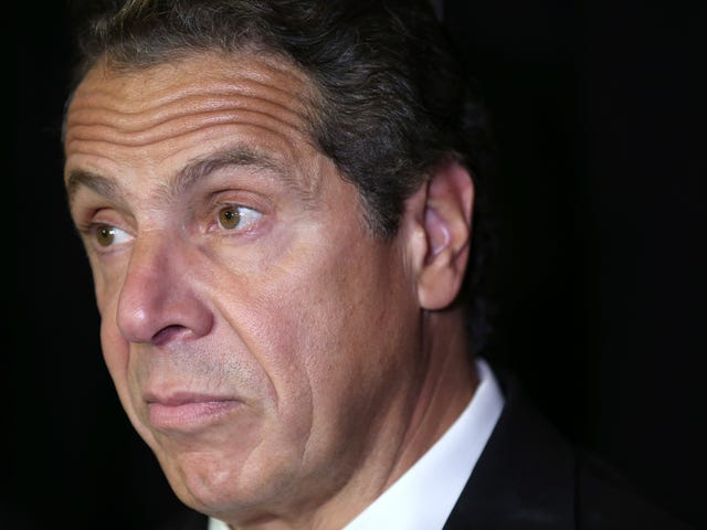 Andrew Cuomo's Anti-BDS Blacklist Is a McCarthyist Scare Tactic Designed to Silence Political Speech