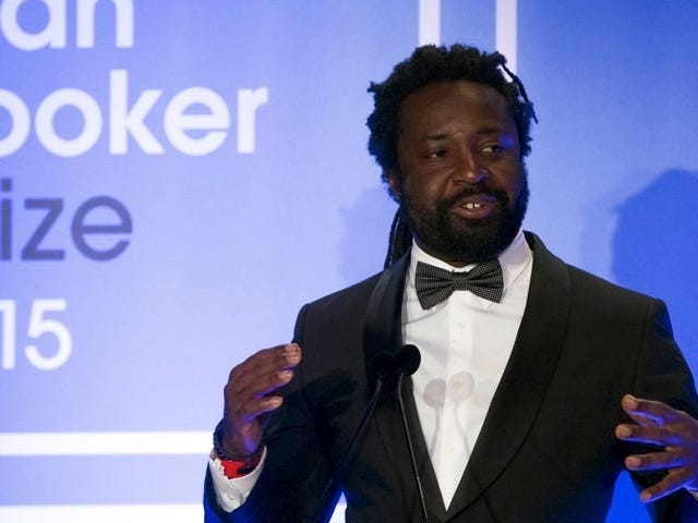 Marlon James Talks Superheroes, the Joy of Fantasy, and His Stunning New BookBlack Leopard, Red Wolf