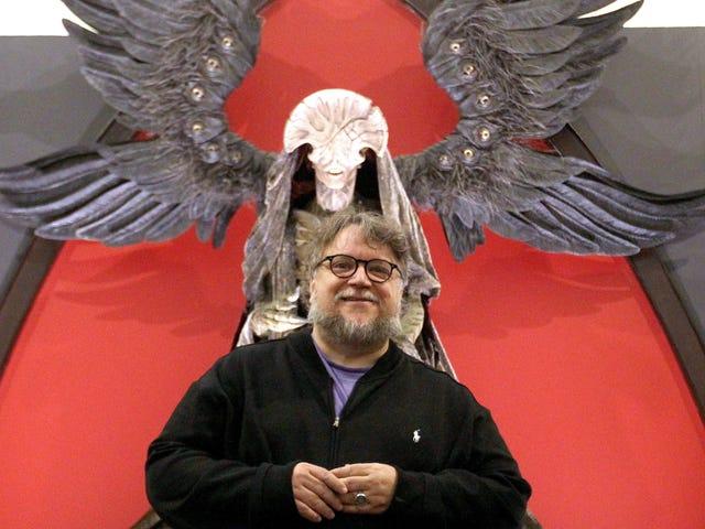 La stella della Walk Of Fame di Guillermo del Toro sarà presentata da un altro famoso Del