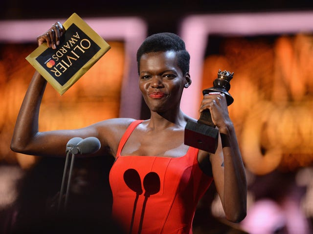 She Got That Glow: Olivier Award Winner Sheila Atim Is One to Watch (and Hear)
