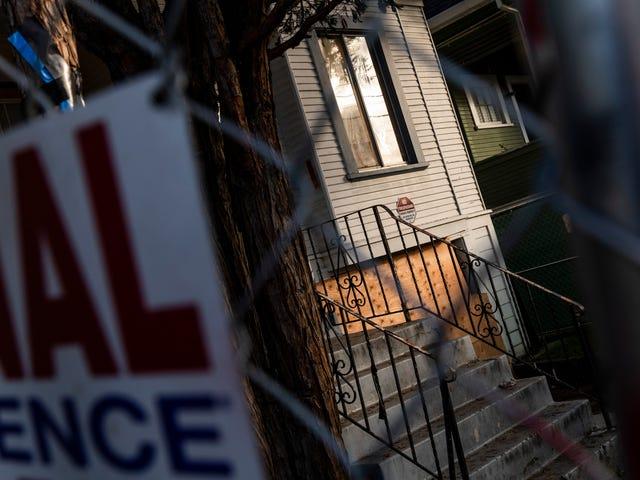 Ny förordning i Oakland förbjuder hyresvärdar från att kontrollera hyresgästerna