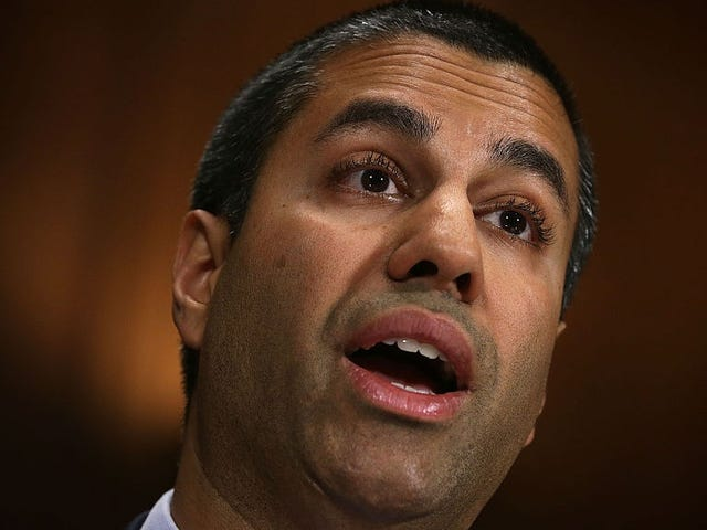 FCC Takes a Hatchet to Program Providing Broadband Internet for the Poor