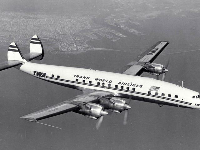 Esta fecha en la historia de la aviación: del 9 de enero al 11 de enero