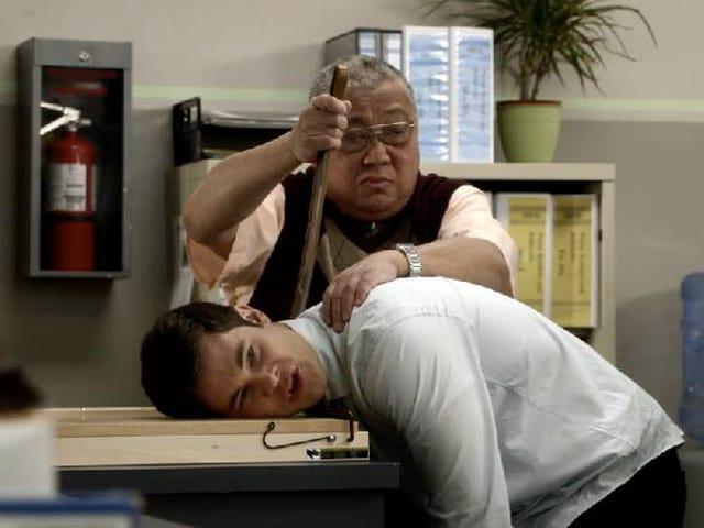"""Workaholics : """"A queda"""""""