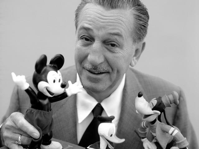 ไม่มีเอลcadáver de Walt Disney ไม่มีestá criogenizado a la espera de que la ciencia lo reanime